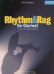 Haughton Rhythm & Rag Clarinet