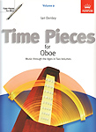 Time Pieces For Oboe Vol 2 Denley