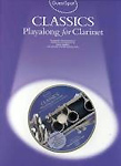 Guest Spot Classics Clarinet Book & Cd
