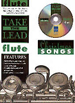 Take The Lead Christmas Songs Flute Book & Cd