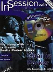 Charlie Parker In Session With Eb Alto Sax Bk &Cd