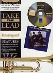 Take The Lead Blues Brothers Trumpet Book & Cd