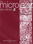 Microjazz Flute Collection 2 Norton