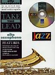Take The Lead Jazz Alto Saxophone Book & Cd
