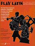 Play Latin Alto Sax Gout/Calland