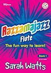 Razzamajazz Flute Watts Book & Cd
