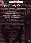 Gershwin By Special Arrangement Tenor Sax Bk & Cd
