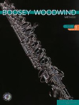 Boosey Woodwind Method Flute Book 1 + Cd