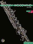 Boosey Woodwind Method Flute Book 2 + Cd