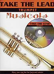 Take The Lead Musicals Trumpet Book & Cd