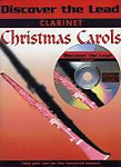 Discover The Lead Christmas Carols Clarinet Bk/Cd