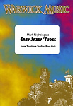 Easy Jazzy Tudes Trombone Bass Clef Nightingale