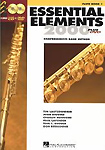Essential Elements 2000 Book 1 Flute + Cd-Rom