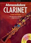 Abracadabra Clarinet Rutland 3rd Edition Bk & Cd