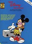 Disney Easy Favourites Alto Sax Book & Cd