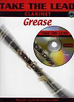 Take The Lead Grease Clarinet Book & Cd