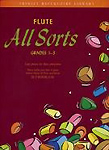Flute All Sorts Grades 1-3 Harris/Adams