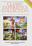 Classic Experience Collection Oboe Book & 2 Cds