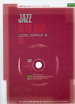 Jazz Alto Sax Cd Grade 4 Abrsm