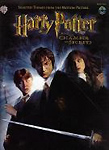 Harry Potter & The Chamber Of Secrets Alto Sax +Cd