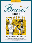 Bravo Oboe Barratt