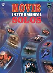 Movie Instrumental Solos Flute Book & Cd