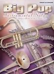 Big Pop Instrumental Solos Tenor Saxophone