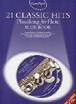 Guest Spot Blue Book 21 Classic Hits Flute