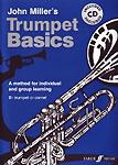 Trumpet Basics Miller Pupils Book & Cd