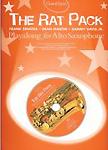 Guest Spot Rat Pack Alto Saxophone Book & Cd