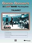 Big Phat Band Trumpet Goodwin Book & Cd