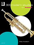30 Modern Studies Trumpet Hudson