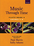 Music Through Time Book 4 Flute Grades 5-6