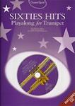 Guest Spot 60s Hits Trumpet Book & Cd