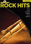 Rock Hits Instrumental Playalong Trombone Bk & Cd