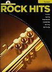 Rock Hits Instrumental Playalong Trumpet Book & Cd