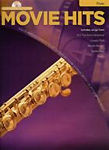 Movie Hits Instrumental Playalong Flute Book & Cd