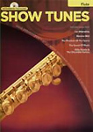 Show Tunes Instrumental Playalong Flute Book & Cd