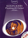 Guest Spot Elton John Clarinet Book & Cd