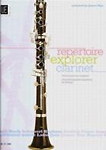 Repertoire Explorer Clarinet Rae