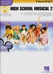 High School Musical 2 Trumpet Book & Cd
