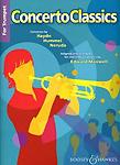 Concerto Classics Trumpet Maxwell