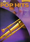 Pop Hits Instrumental Play-Along Trombone Bk & Cd