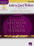 Andrew Lloyd Webber Classics Flute Book & Cd