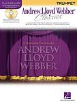 Andrew Lloyd Webber Classics Trumpet Book & Cd