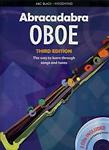 Abracadabra Oboe McKean 3rd Edition Book/Cds