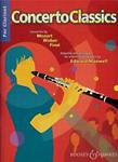 Concerto Classics Clarinet Maxwell