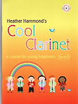 Cool Clarinet Book 2 Hammond Pupil Book & Cd