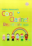 Cool Clarinet Repertoire Bk 2 Hammond Pupils + Cd