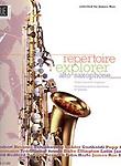 Repertoire Explorer Alto Sax Rae